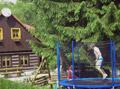 Léto vDolním Dvoře– Pension Luisa